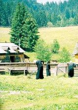 Orata - manastirea unei mari iubiri