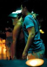 Tangoul de la miezul noptii