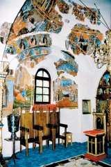 Umbra Sfantului Vasile Carpatinul