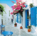 Daca e vara, e Grecia