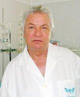 Dr. biolog Mircea Ciuhrii