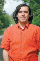 Iubirile unui poet - Mircea Cartarescu