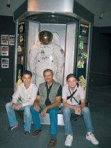 Romanii de la NASA