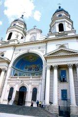 Sfanta Parascheva din Iasi, ocrotitoarea Moldovei