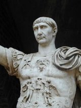 O enigma istorica: romanizarea