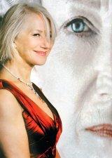 Helen Mirren - o Regina aclamata...