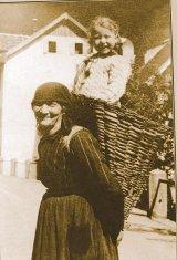 Urme... italienesti in Carpati. Friulanii din Romania