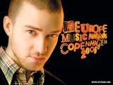 Mtv Europe Music Awards 2006
