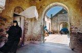 Manastirea cu nume de iarba: Colilia
