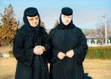 Manastirea nascuta in vis: Celic Dere