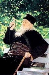 Parintele Ilie Cleopa - duhovnicul pasarelelor