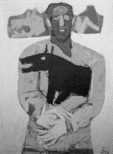 Expozitia de pictura Ilie Boca
