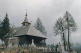 Bilbor, satul dintre doua lumi