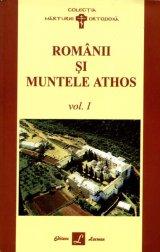 Romanii si Muntele Athos