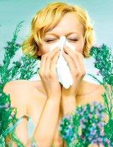 Vremea alergiilor a sosit: Astmul Bronsic