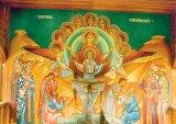 Izvorul tamaduitor de la Manastirea Ghighiu