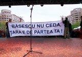 """""""Minerii"""" lui Basescu"""