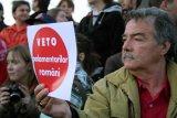 Presa internationala despre suspendarea Presedintelui Traian Basescu