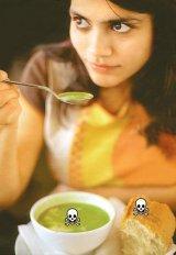 Otrava noastra cea de toate zilele: Aditivii alimentari