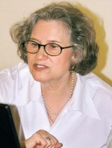 Barbara Deppert Lippitz