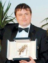 Premiul romanesc de la Cannes, in presa lumii