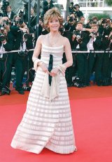 Triumf romanesc la Cannes