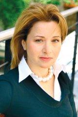 Marie Rose Mociornita