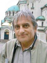 Arhitect Dimitar Dimitrov
