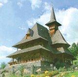 Barsana - Manastirea care a cerut cap de om
