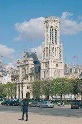 Paris, calatorie de inima