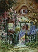 Povesti din gradina cu flori