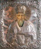 Sfantul Spiridon Vechi