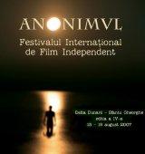 "Anonimul, ziua 3: ""Ca-n filme!"""