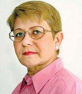 Rodica Culcer despre... O vacanta cu vipii politice
