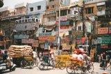O calatorie in India