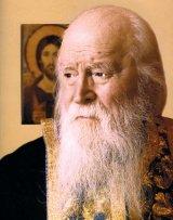 Apostolul Bucurestiului - Parintele Sofian Boghiu
