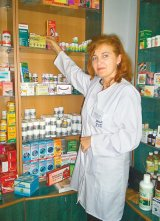 Nume noi, in terapiile naturiste: Adriana Vlad