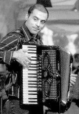 Regele acordeonului: Emy Dragoi