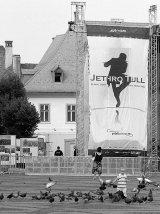 Jethro Tull in cetatea Sibiului