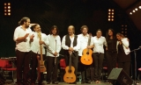 In direct cu zeii Chitarei: Paco de Lucia si Al di Meola