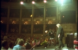 Teatrul e iarasi rege!