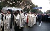 Sfanta Paraschiva - sfanta intregii ortodoxii