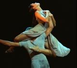 Dans, la puterea infinit - Bejart Ballet