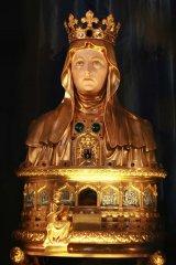 Pe urma primilor sfinti crestini - Sfanta Marta din Provence