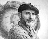 Gheorghe Ciobanu - Pictor naiv din Baltati