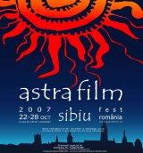 Sibiul, iarasi in sarbatoare: ASTRA FILM FEST 2007