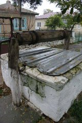 Gauri negre ale istoriei - Pestera de la Limanu
