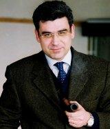 Asul zilei: Teodor Baconsky - Ambasadorul Romaniei in Franta