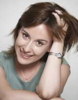 "Medeea Marinescu -  ""Am avut nevoie de recunoastere in Franta, ca sa-mi creasca valoarea in Romania"""