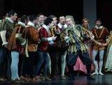 Opera Romana la inceput de an